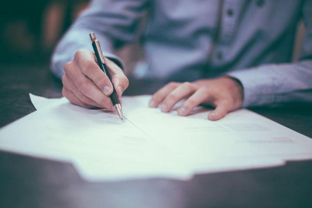 Buto pardavimas. Kokie dokumentai reikalingi?